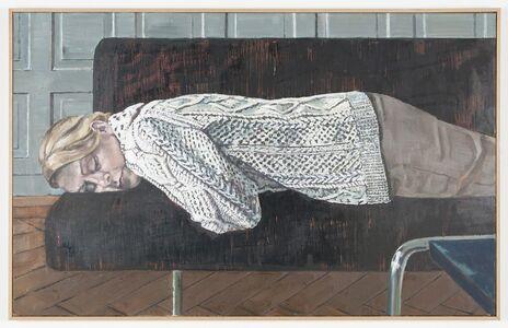 Marc-Antoine Fehr, 'Der Schlaf', 2015
