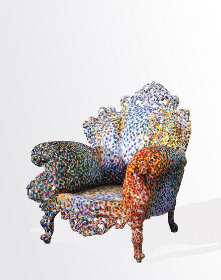 Alessandro Mendini, 'Chair, Poltrona di Proust', 1978