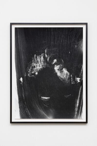 Talia Chetrit, 'Vagina/ Vase (Imprint)', 2011