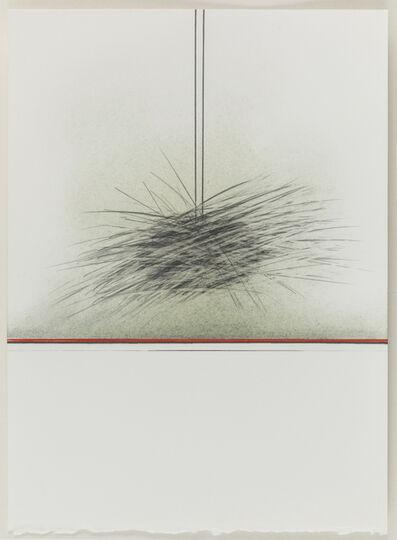 Ann Christopher, 'Broken Time 4', 2020 -2021
