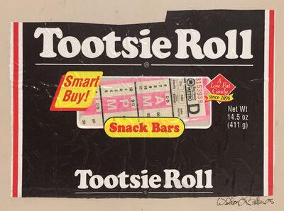 Weldon Butler, 'Tootsie Roll', 2005