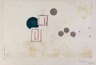 Moisès Villèlia, 'Untitled', 1991