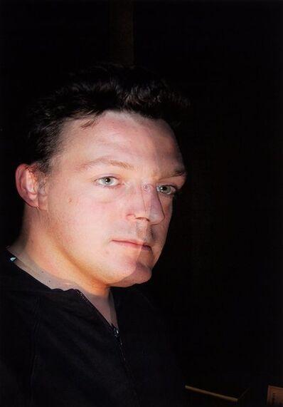 Urs Fischer, 'Thinking about Störtebeker', 2005