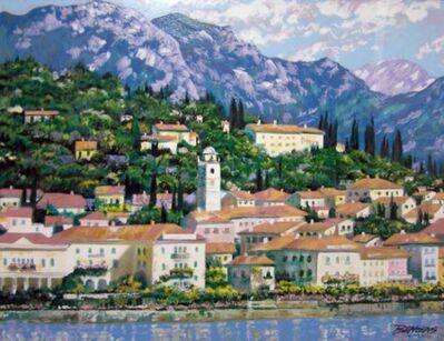Howard Behrens, 'Bellagio Hillside', 2004