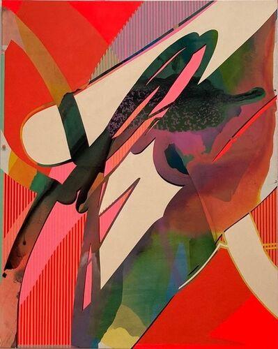 Kathryn MacNaughton, 'Shuttered Hues', 2021