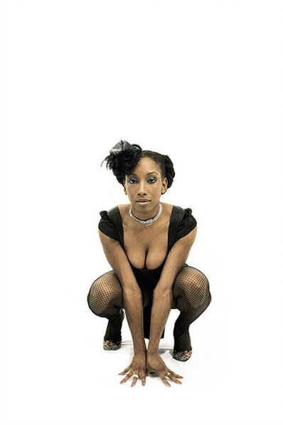 Ayana V. Jackson, 'Conductress', 2010