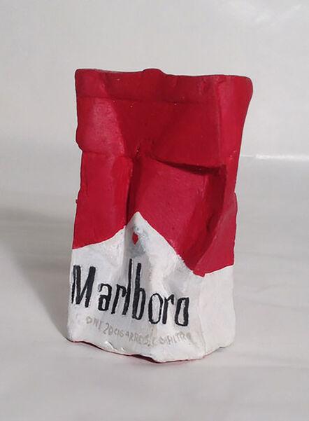 Eric Munoz, 'Untitled (Marlboro)', 2014