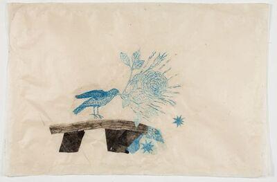 Kiki Smith, 'Vision (5th Hour)', 2009