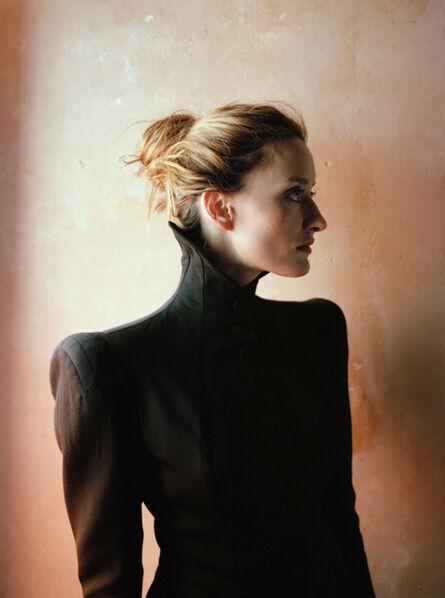 Lorenzo Agius, 'Natascha McElhone', 1998
