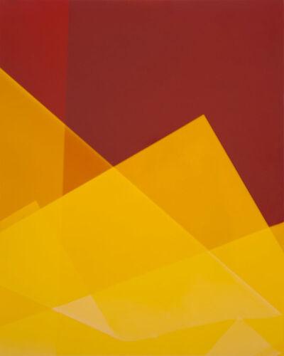 April Friges, 'Untitled Color 1015', 2016