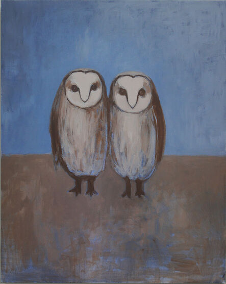 Ayse Wilson, 'Brown Owls', 2015