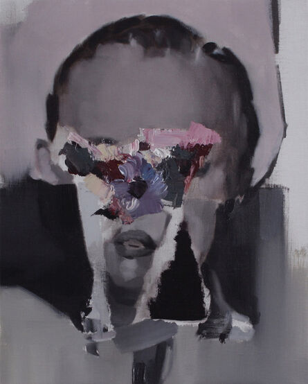 Nacho Martín Silva, 'Human Being 1', 2016