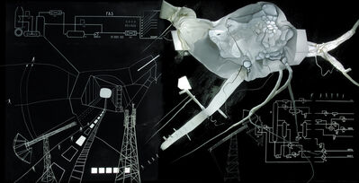 Dmitry Kawarga, 'Pressure expediency', 2007