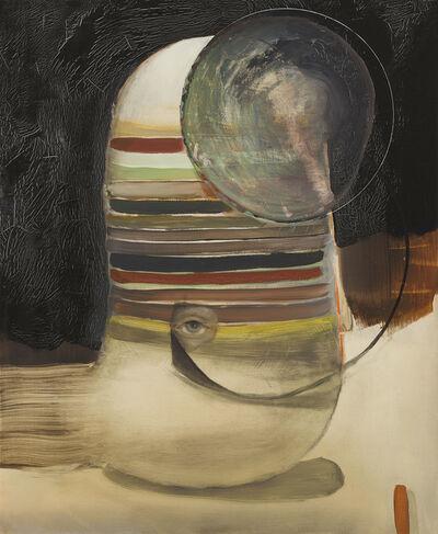Benedikt Hipp, 'sukzessives Verdenken', 2013