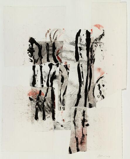 Laura Anderson Barbata, 'Untitled 5', 1994