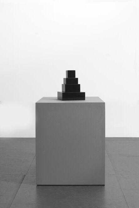 Indrė Šerpytytė, 'Orders (Blok F)', 2016