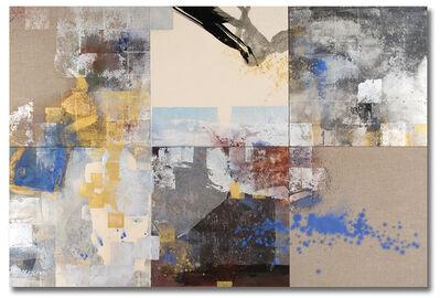 Judith Kruger, 'Lapis Pond Minutia', 2014