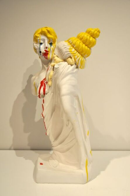 Bruce High Quality Foundation, 'Self Portrait (Conch)', 2012