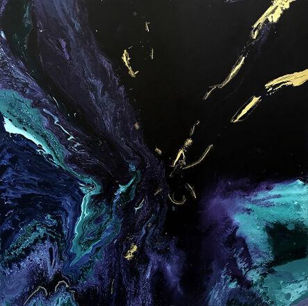 Shahad Dawood, 'Depth', 2019