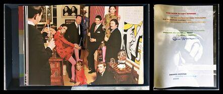 Dennis Hopper, 'Dennis Hopper Photographs 1961 - 1967 (Limited Edition Hand Signed)', 2009