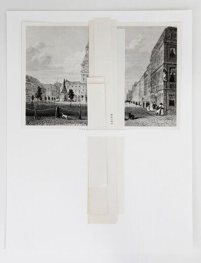 Nino Cais, 'Sem título (Série Cavaletes) [Untitled (from the series Cavaletes)]', 2014