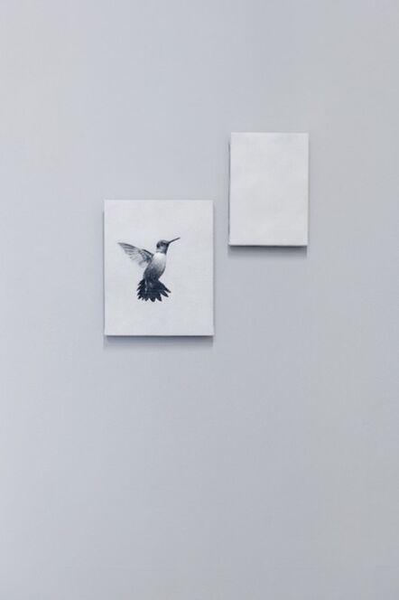 JUNYA SATO, 'Gray Scale', 2018