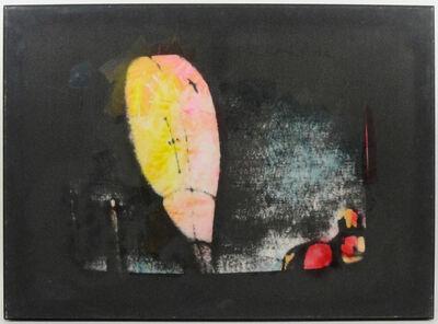 Mario Schifano, 'Untitled (Tribute to De Chirico)', Second half of the 70's (20th century)
