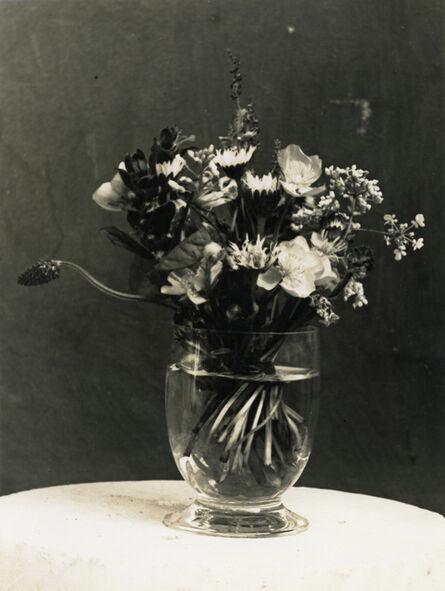 Constantin Brâncuși, 'Bouquet', 1933