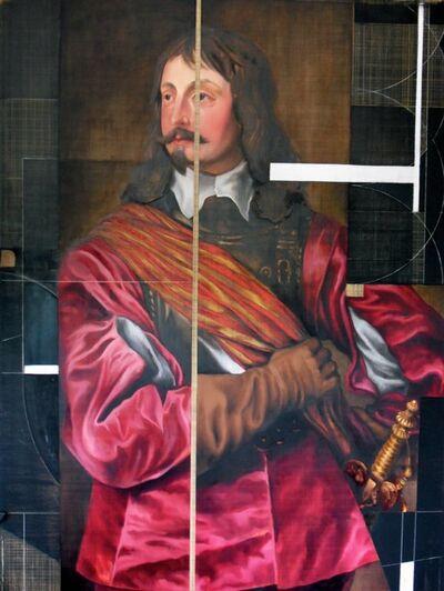 David Crismon, 'Sir John Mennes', 2012