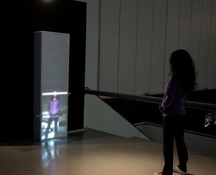 Soliman Lopez, 'Surface Machines', 2019