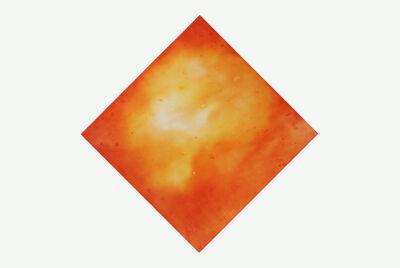 Ben Weiner, 'Orange Flowers I', 2015