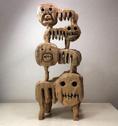 Hirosuke Yabe, 'Untitled (co0155)', 2018