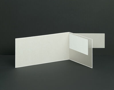 "Miriam Böhm, '""Equally V""', 2015"
