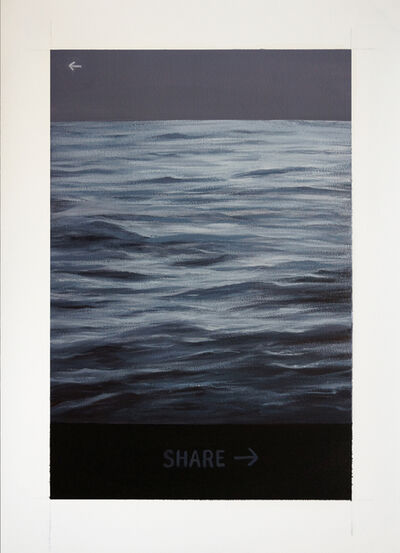 Adam Straus, 'Shared Water', 2014