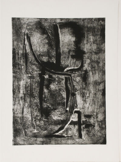 Louise Nevelson, 'Totem's Presents', 1966
