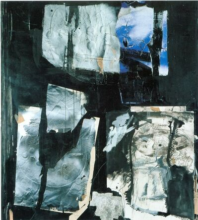 Antoni Clavé, 'A Botticelli', 1996-98