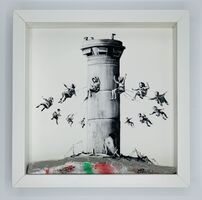 Banksy, 'The Walled Off Hotel (Box Set) +EXTRAS', 2017