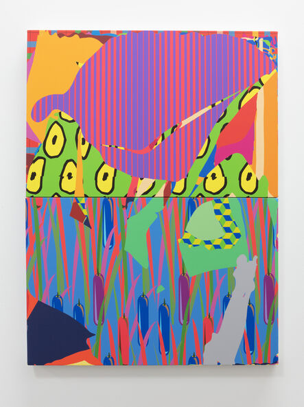 Zeke Williams, 'Lucina/Protogeneia', 2019
