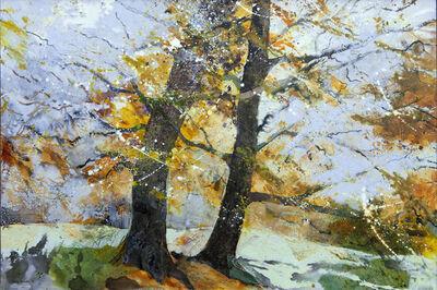 Jenny Grevatte, 'Autumn Sunshine', 2019