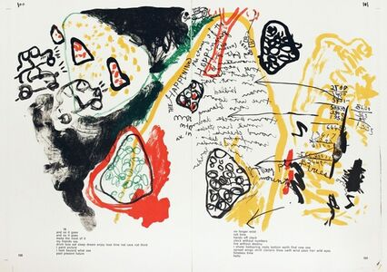 Allan Kaprow, 'The Happening', 1964
