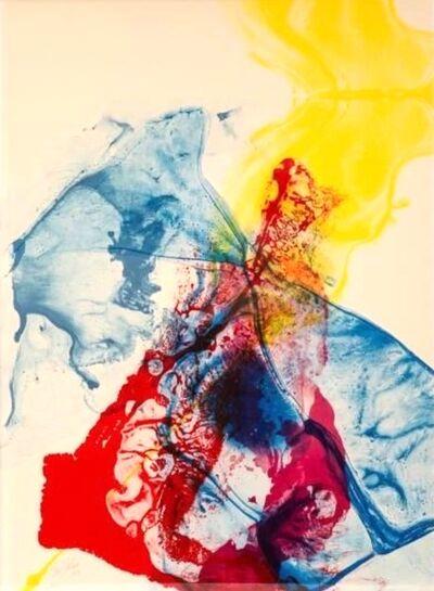 Paul Jenkins, 'Phenomena: Katherine Wheel', 1969