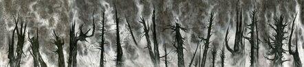 Jim Holyoak, 'Fire Season', year unknown