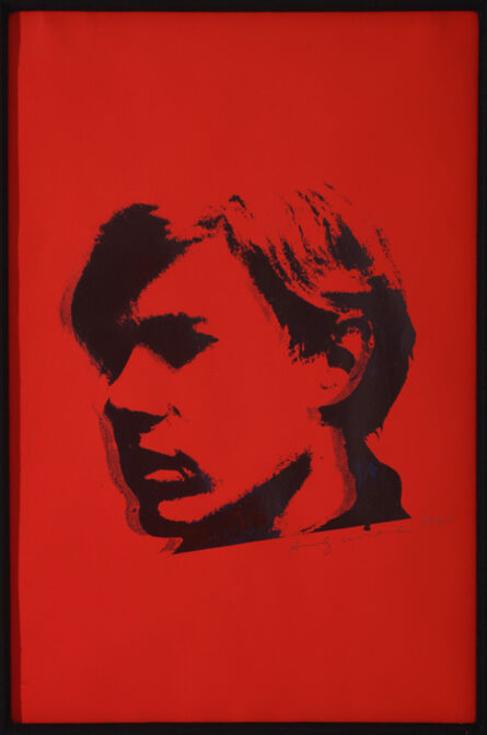 Andy Warhol, 'Self-Portrait', 1967