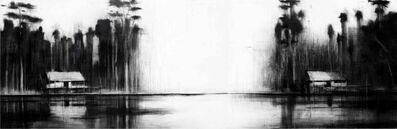 Calo Carratalá, 'Selvas Negras #1', 2010