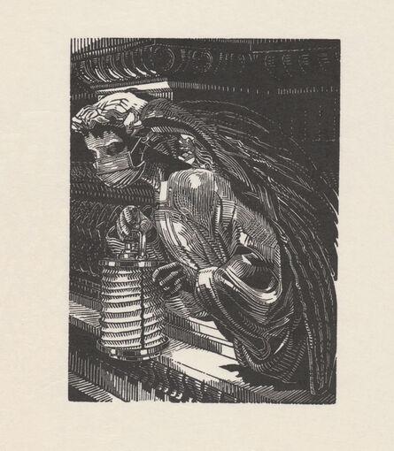 Anne Desmet, 'Guardian Angel', 2020