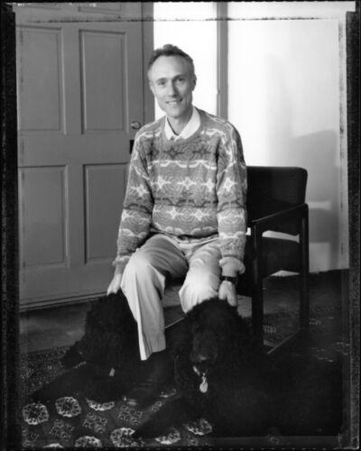 Donald Woodman, '10-22-98', 1998