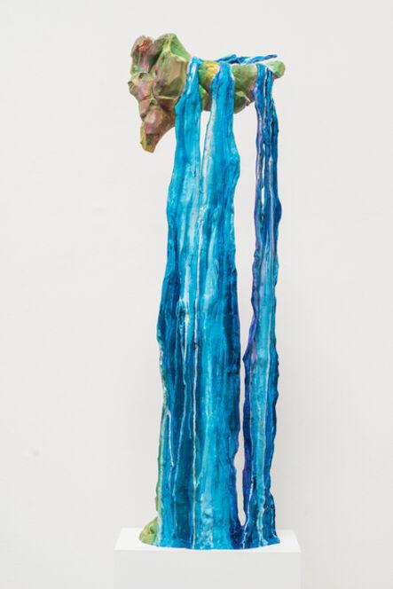Jacci Den Hartog, 'Titanomachy', 2014