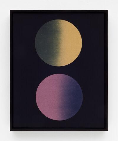 John Opera, 'Double Lens (YO-R)', 2018