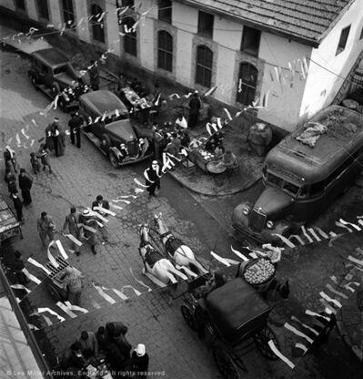 Lee Miller, 'A street scene in Cairo, Egypt', 1937
