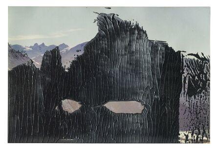 Gerhard Richter, 'Untitled (16.3.89)', 1989
